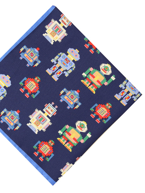 DÉCLIC Robot Hanky - Assorted