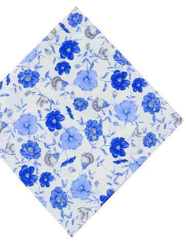 DÉCLIC Briser Pocket Square - Assorted
