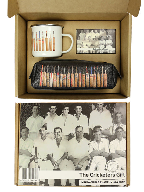 Cricketer's Gift Box