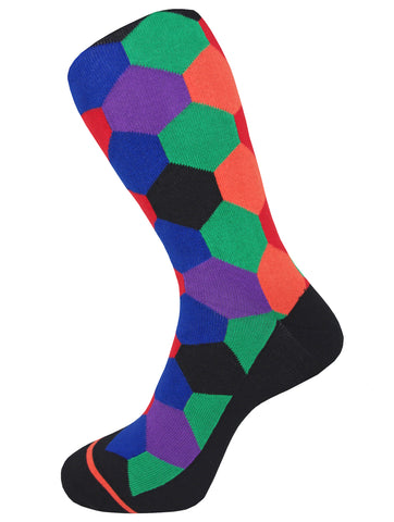 DÉCLIC Racing Socks - Black