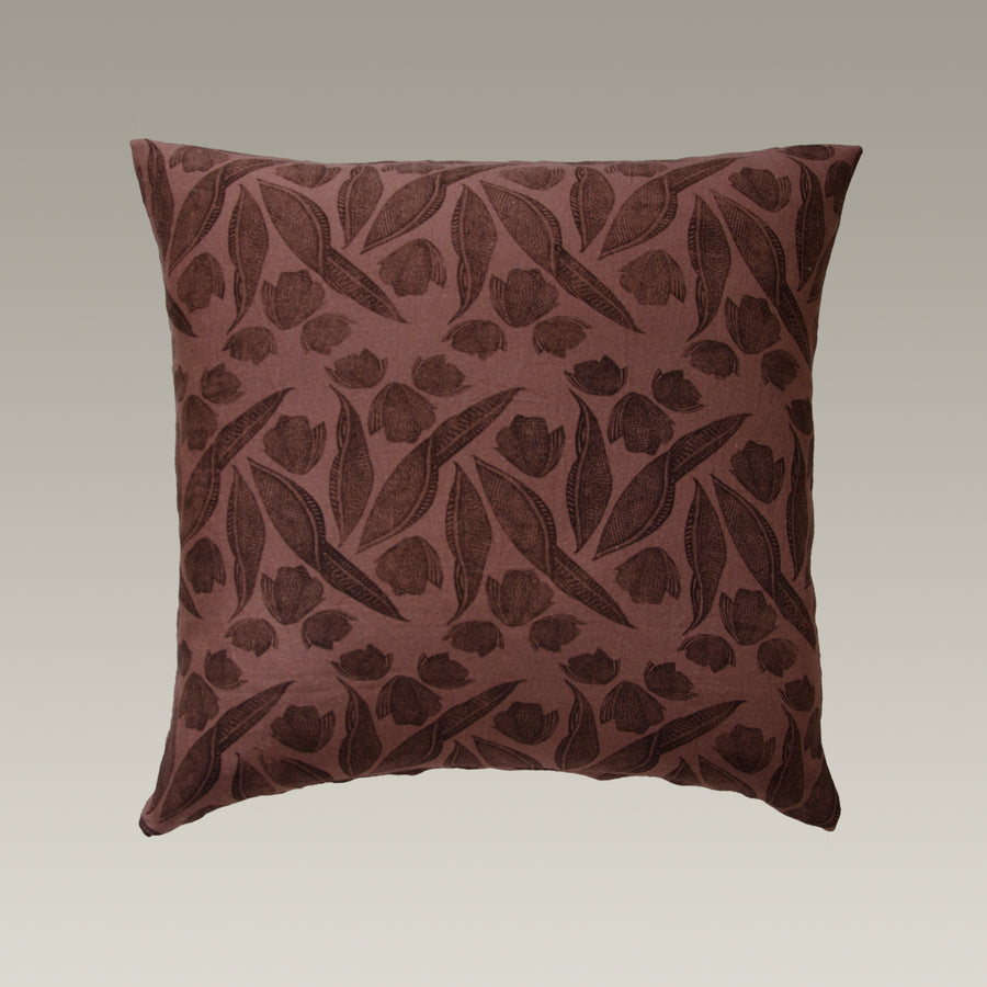 Annie Pillow Cover in Blossom