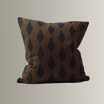 Arlow in Camel Pillow Cover