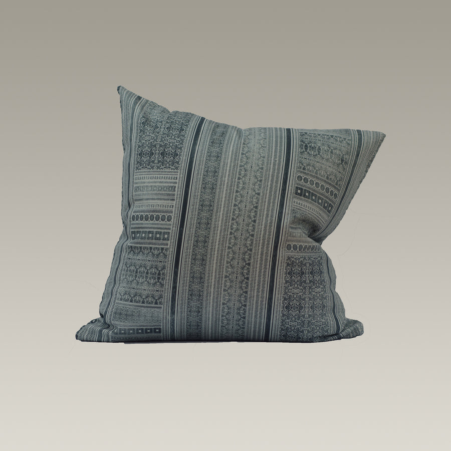 Harlowe Cushion Cover In Sky