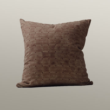 Jude in Blush Pillow Cover
