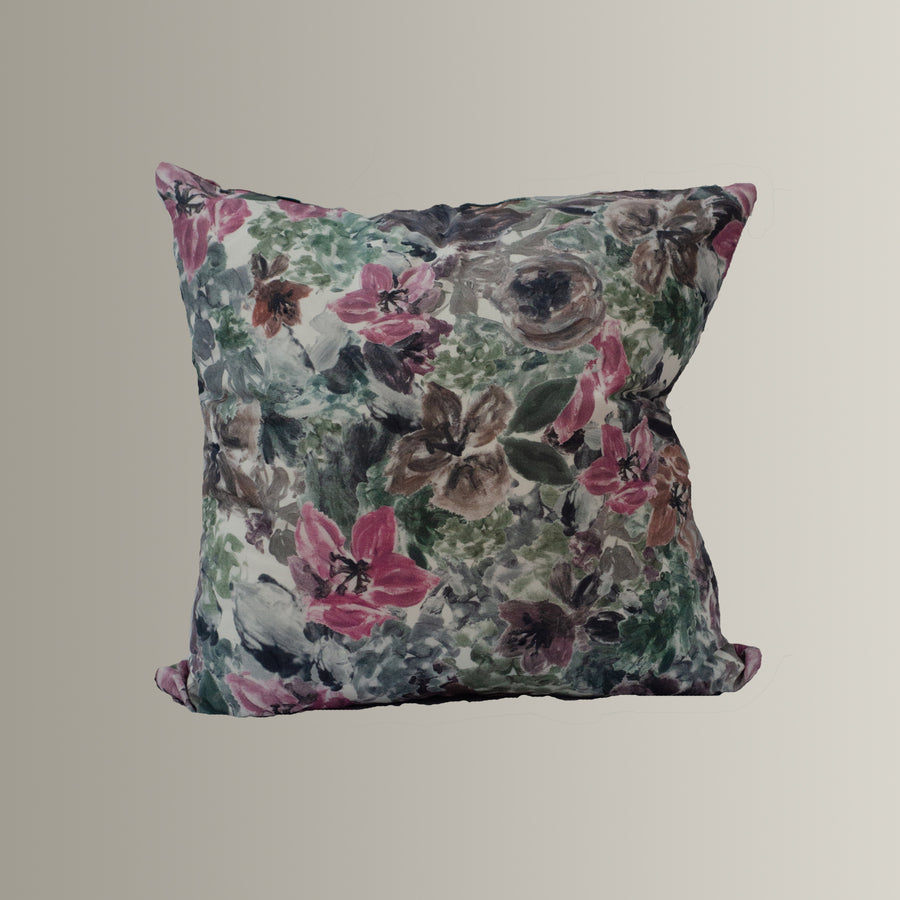Rachel in Spring Pillow Cover