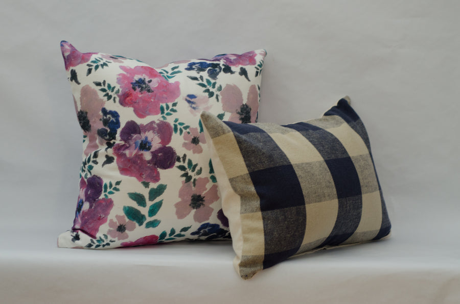 Mary Cushion Cover
