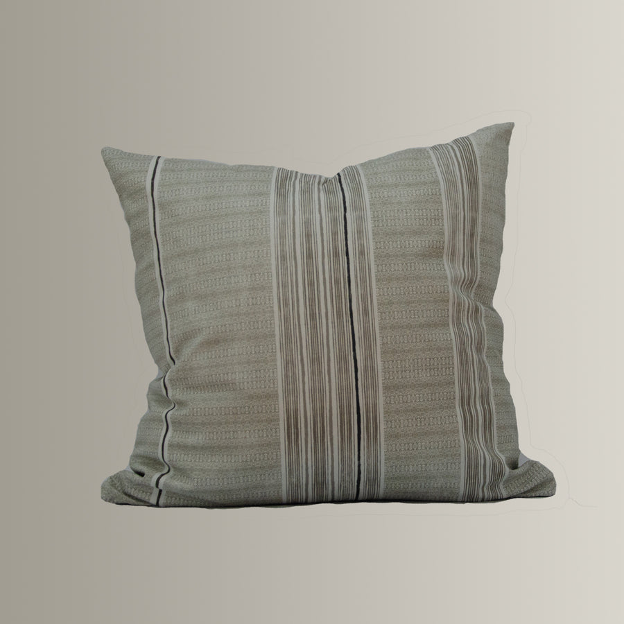 Sydney Cushion Cover in Sand