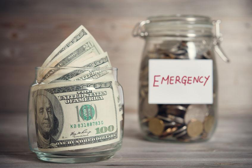 Emergency Planning Made Easy—One Month at a Time
