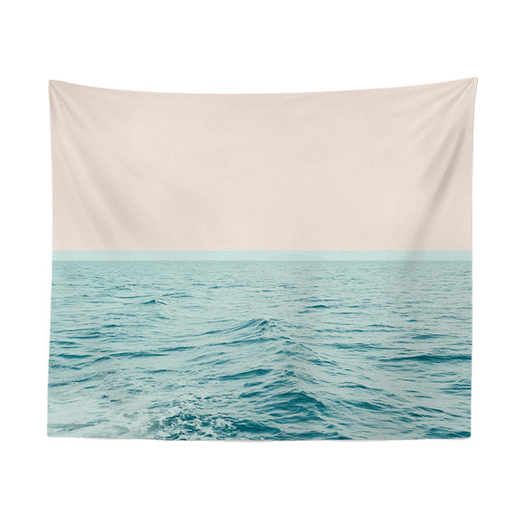 Beautiful-Sea-Wall-Tapestry