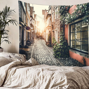 City-Street-Tapestry-bedroom