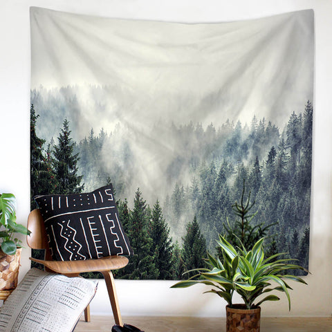 Mist-Forest-Landscape-Wall-Tapestry