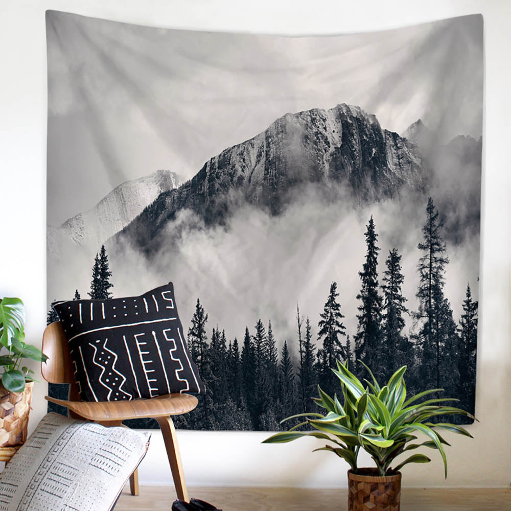 Mountain-Forest-Landscape-Wall-Tapestry