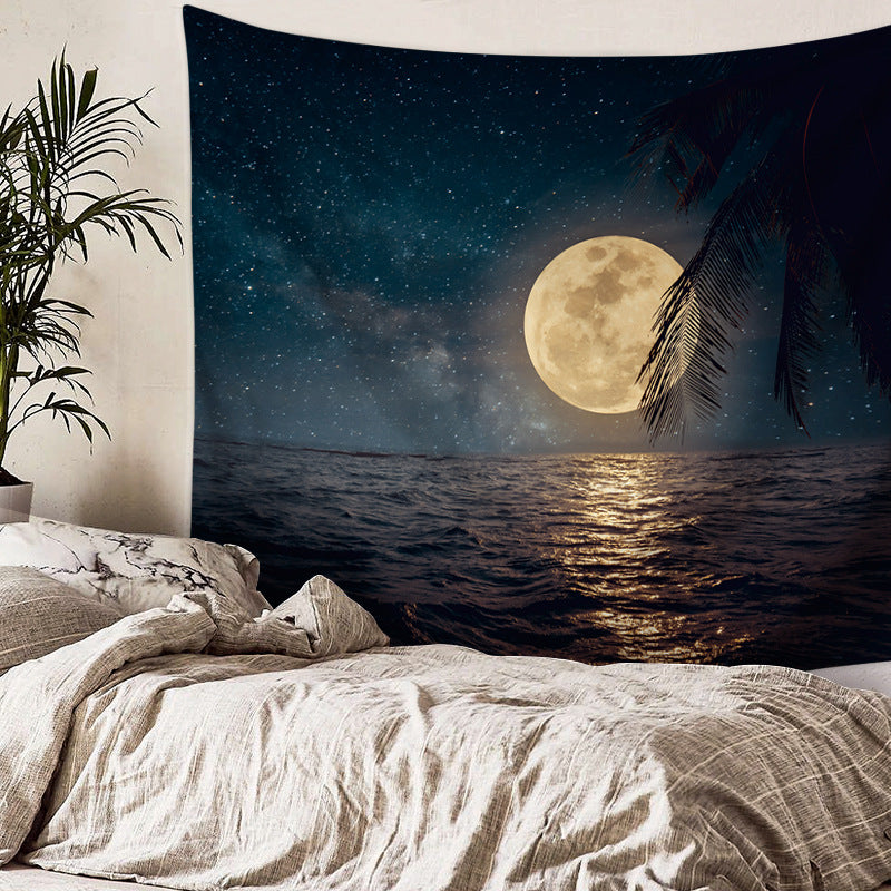 Night-Ocean-Moon-Wall-Tapestry