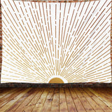The Sunshine Wall Tapestry