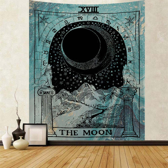 the-moon-tarot-card-tapestry-tp1078