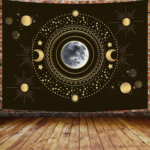 moon-sun-planets-tapestry