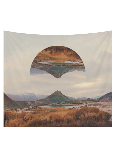 mountain-wall-tapestry