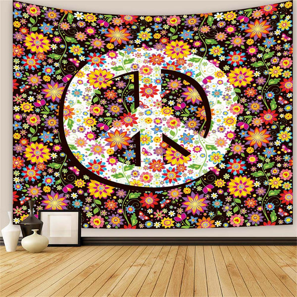 hippie-peace-flowers-wall-tapestry