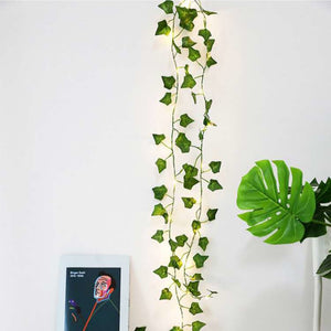 Artificial Vine String Lights