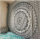 black-mandala-tapestry