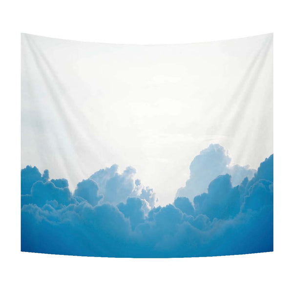 blue-clods-under-sky-tapestry