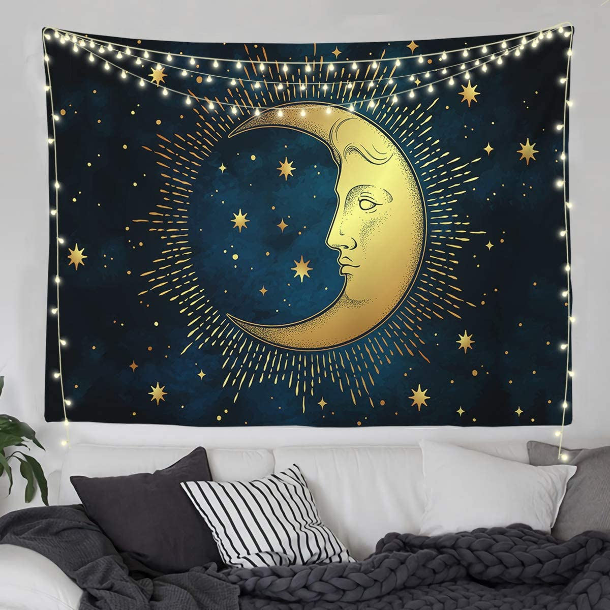 crescent-moon-and-stars-tapestry