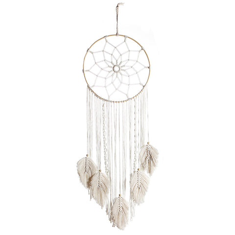 Dreamcatcher Woven Wall Hanging