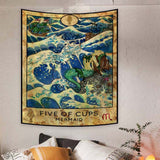 five-of-cups-mermaid-tarot-tapestry