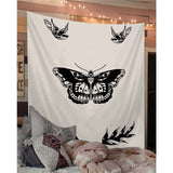 Harry's Tattoo Tapestry