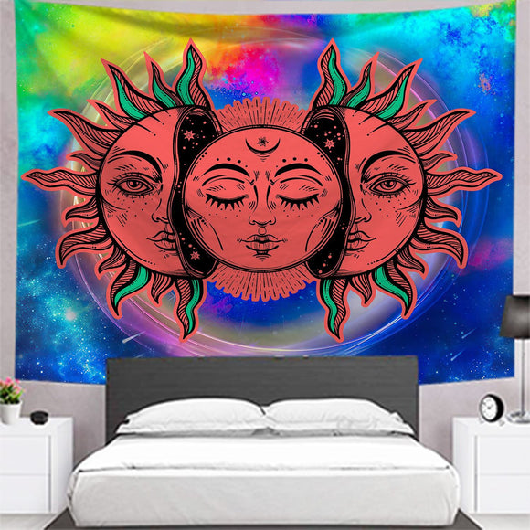 hippie-sun-moon-tapestry