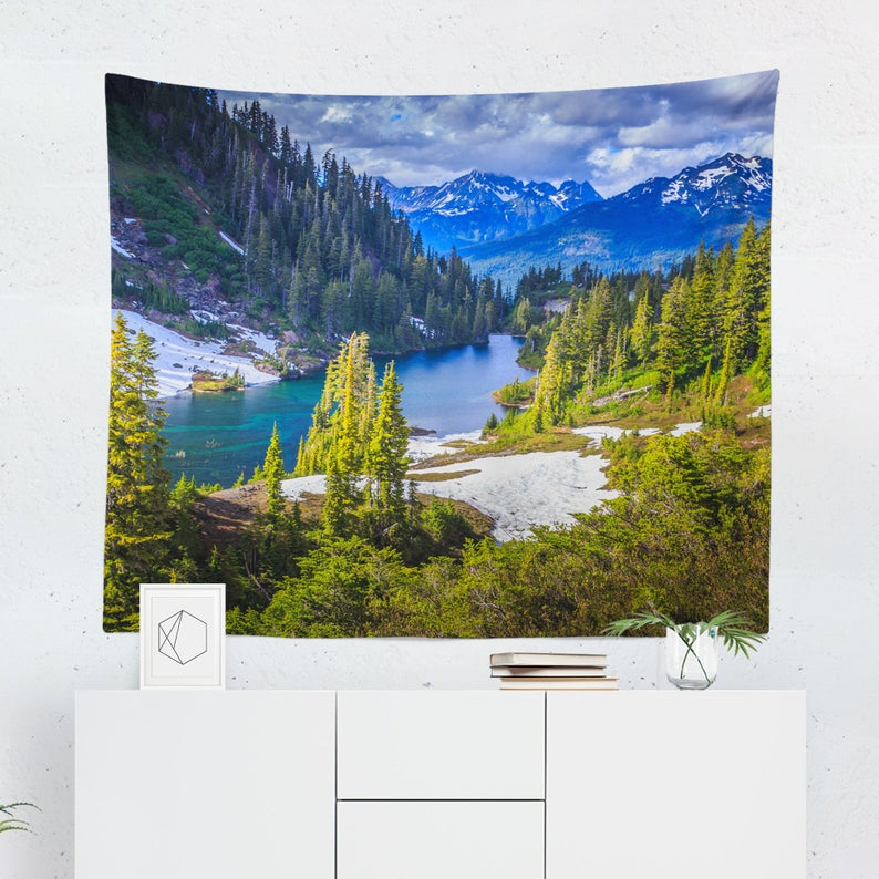 Montana Wall Tapestry