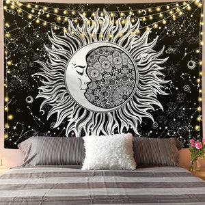 sun-moon-black-and-white-tapestry-tp1229
