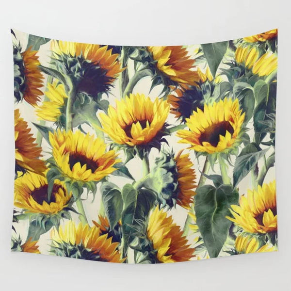 sunflowers-forever-tapestries-wall