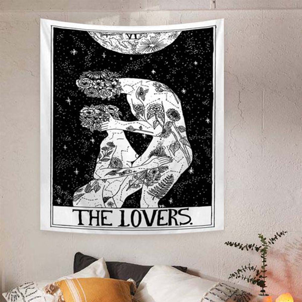 the-lovers-tarot-tapestry