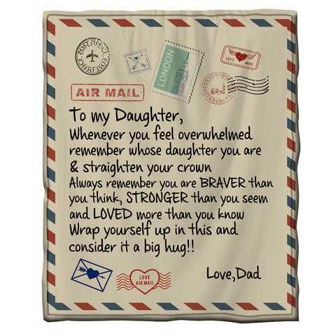 to-my-daughter-blanket-from-dad-air-mail