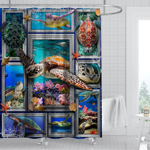turtle-shower-curtain