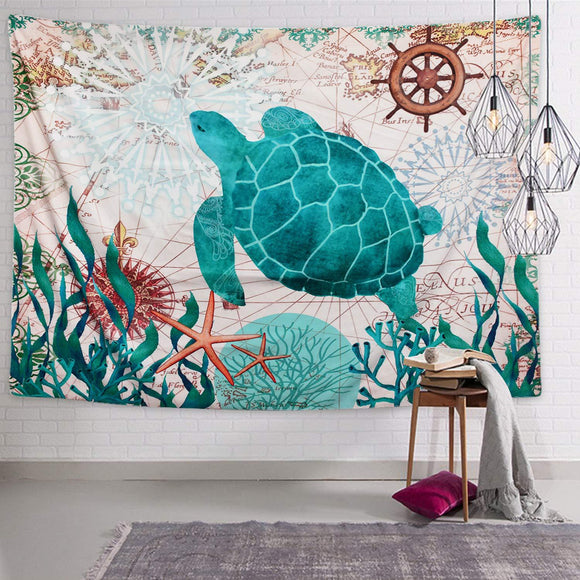 turtle-wall-tapestry