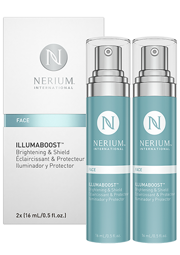 IllumaBoost™ Brightening & Shield