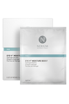 Eye-V™ Moisture Boost Hydrogel Patches