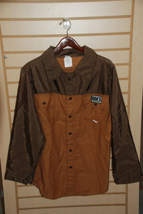BROWN DUCK SHIRT