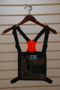 COMPETITION CHEST PACK