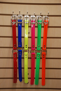 "1"" DAYGLO COLLAR"