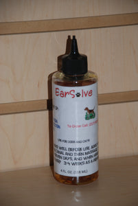 EARSOLVE SOLUTION