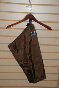 YOUTH WATERPROOF/BRIARPROOF CHAPS