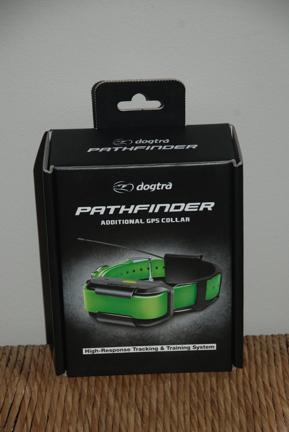 PATHFINDER TRACKING/TRAINING COLLAR