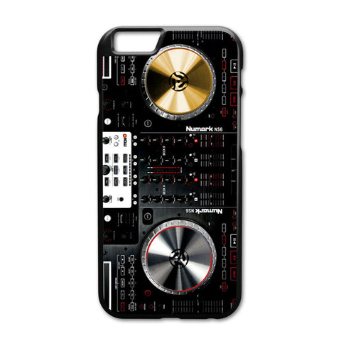 Dj Mixer Design Phone Case