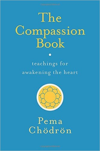 The Compassion Book: Teachings for Awakening the Heart Paperback