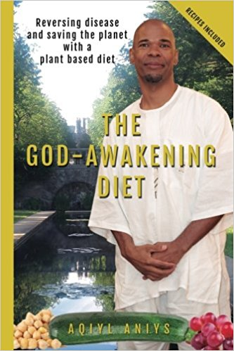 The God-Awakening Diet: Reversing disease and saving the planet with a plant based diet Paperback – Jun 29 2015