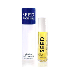 JAO  ANTI-AGING SEED FACE OIL