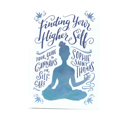 FINDING YOUR HIGHER SELF BOOK
